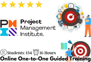PMP One-to-One Online Training