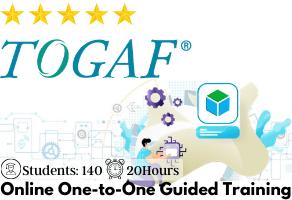 Togaf OGO-093 One-to-One Online Training