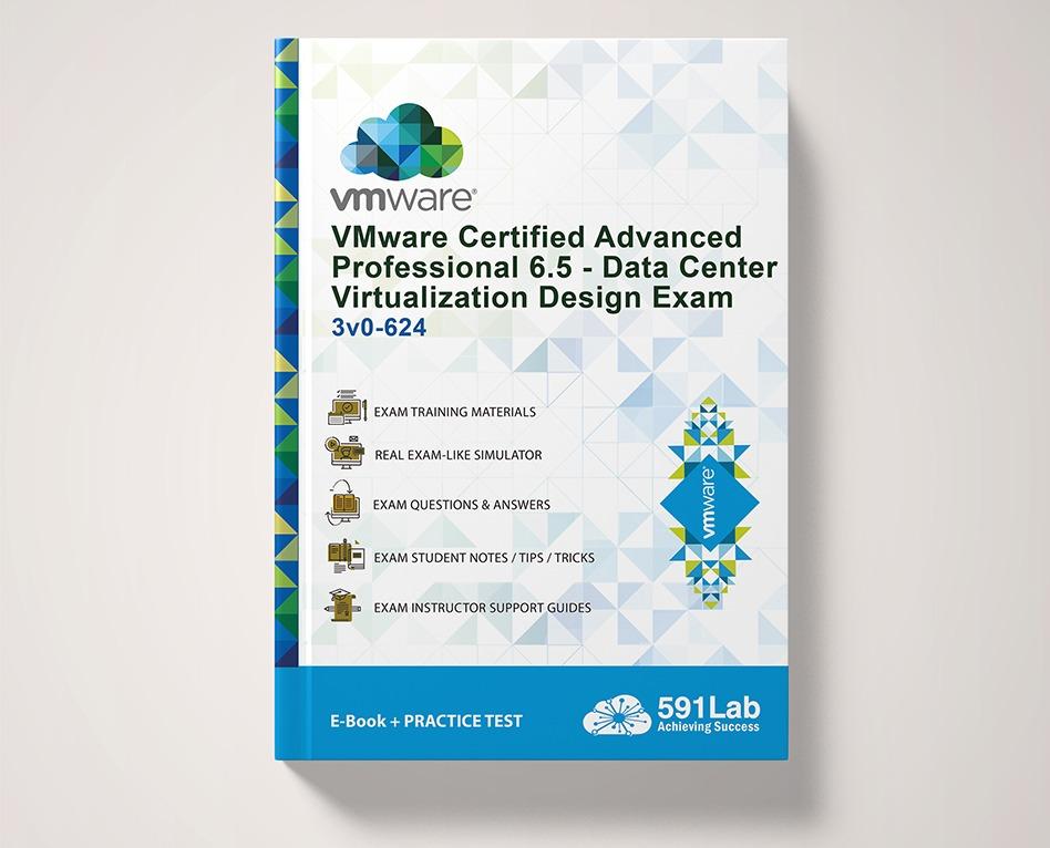 VMWARE online certificate courses
