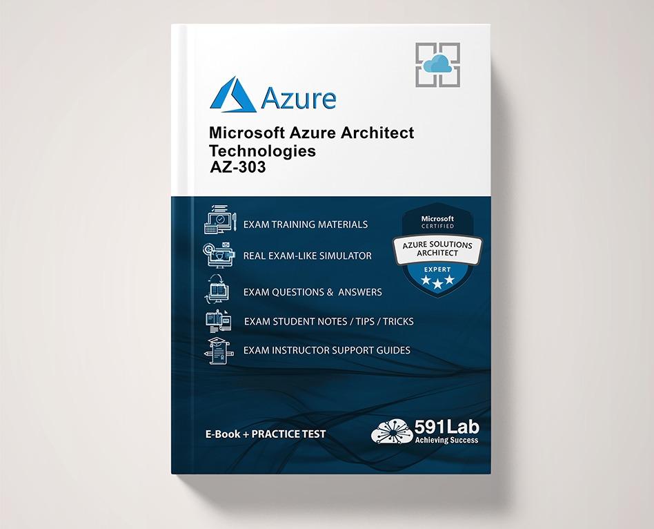 AZ-303 online certificate courses