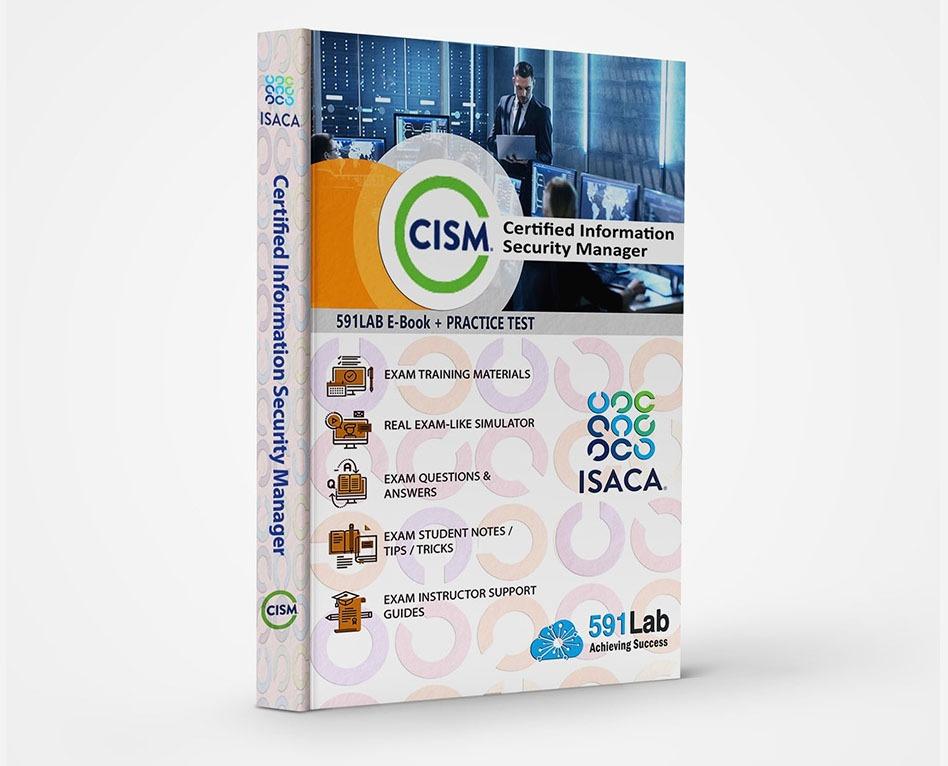 isaca cism certification training