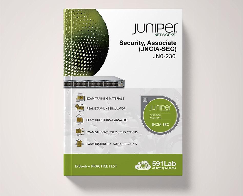 JN0-230 professional certification programs