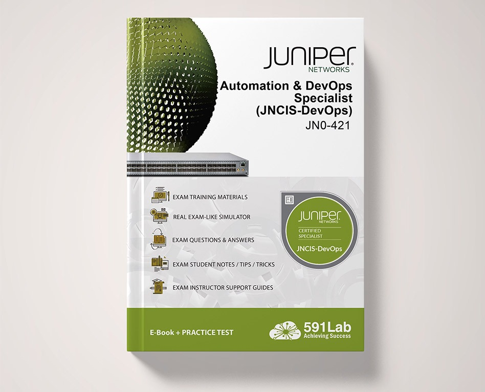 JN0-421 professional certification programs