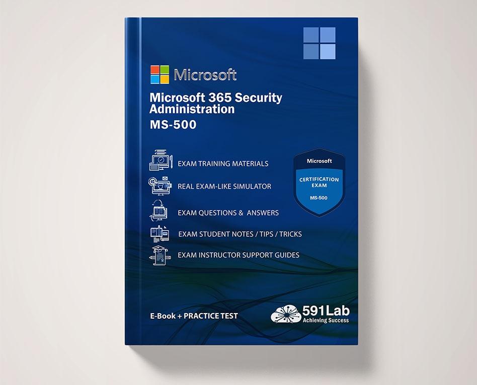 Study Materials MS-500