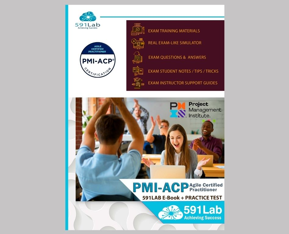 PMI   ACP online certificate courses