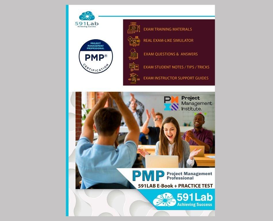 PMI | PMP online certificate courses