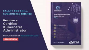 how much is CKA Certification salary