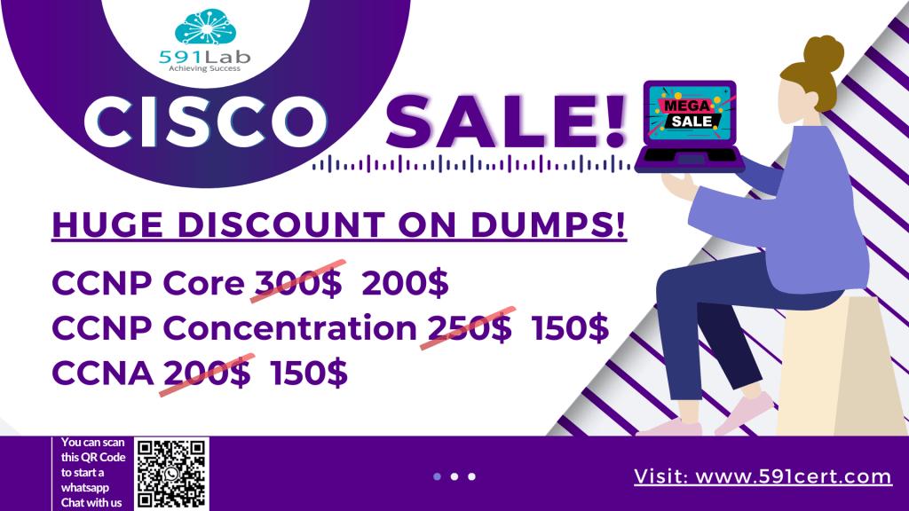 Cisco Dump discount
